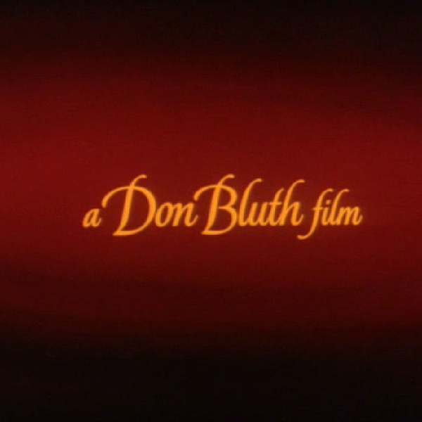 Don Bluth Classics