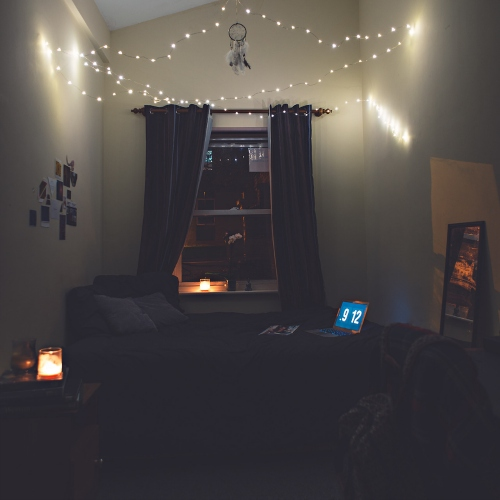 Cozy Afternoons