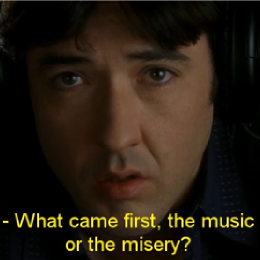 High Fidelity #09