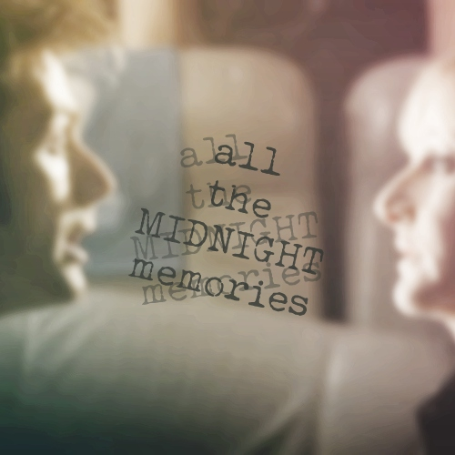 all the midnight memories