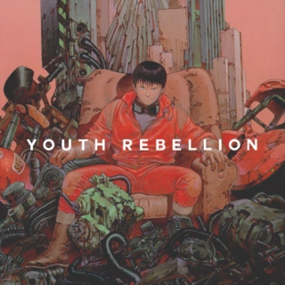 YOUTH REBELLION