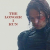 the longer I run