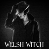 Welsh Witch