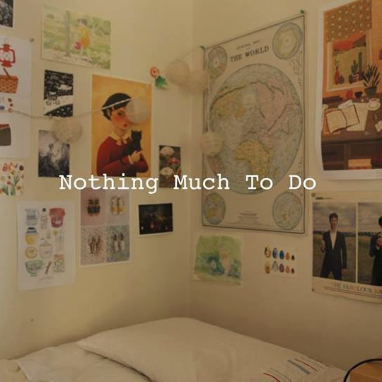 Nothing Much To Do Mix