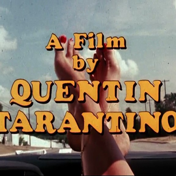 A Mix by Quentin Tarantino