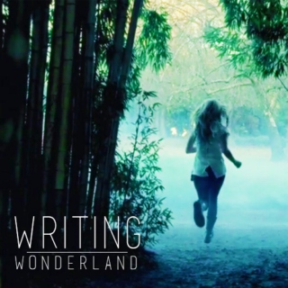 Writing: Wonderland