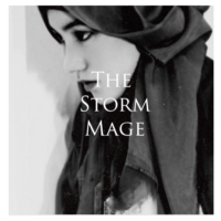 The Storm Mage