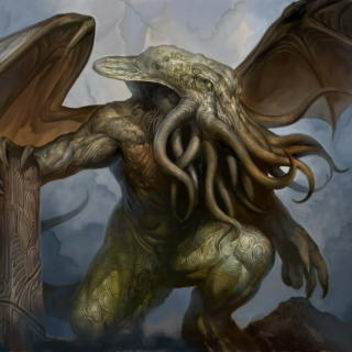 Put Cthulhu on Speakerphone