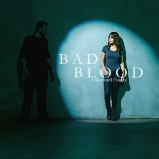 Bad Blood (Skyeward)