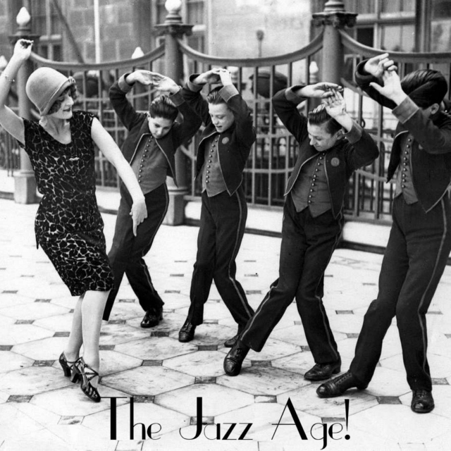 Image result for The Jazz age