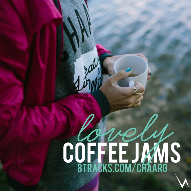 Lovely Coffee Jams