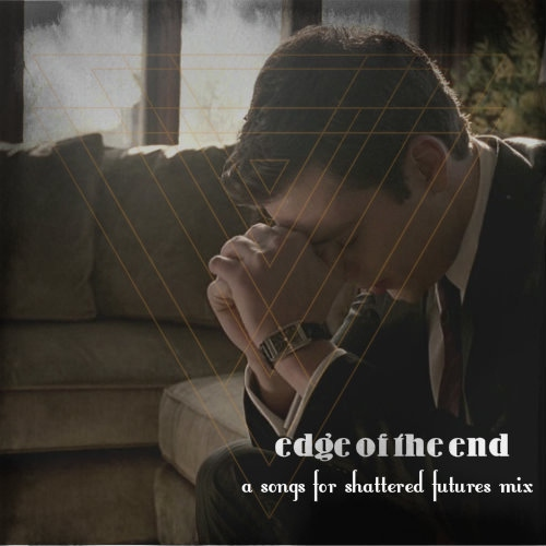 edge of the end