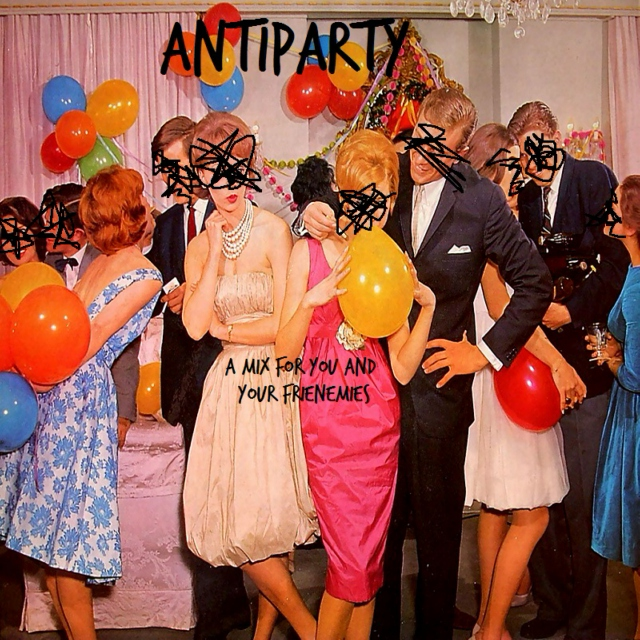 Antiparty
