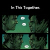 In This Together [Mitchell Hundred/Rick Bradbury Playlist]