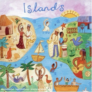 Putumayo Presents: Islands (1997)
