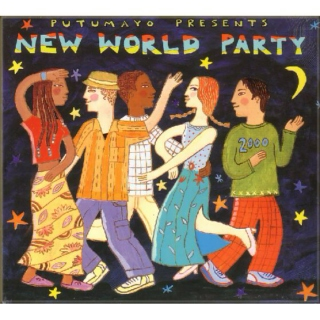 Putumayo Presents: New World Party (1999)
