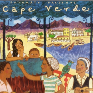 Putumayo Presents: Cape Verde (1999)