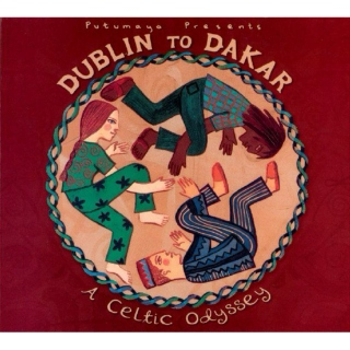 Putumayo Presents: Dublin To Dakar - A Celtic Odyssey (1999)
