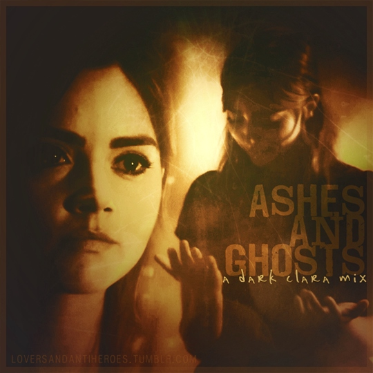 ashes and ghosts