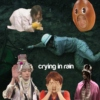 crying in rain (another johnny's mix)