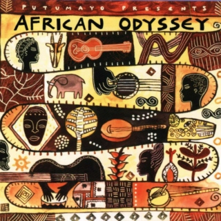 Putumayo Presents: African Odyssey (2001)