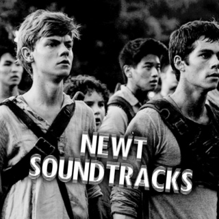 Newt Soundtracks