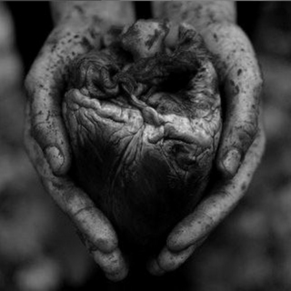 The Darkness of My Heart