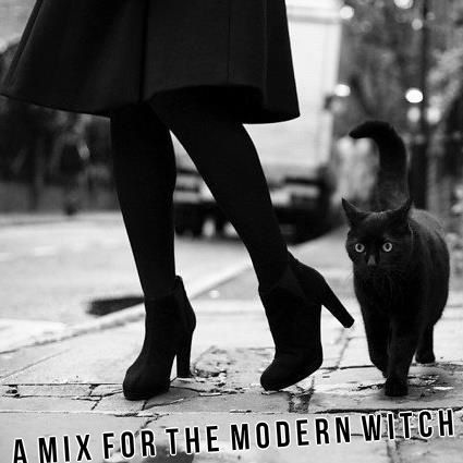A Mix for the Modern Witch