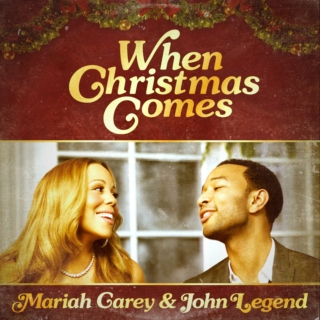 When christmas comes... to Pop - R&B