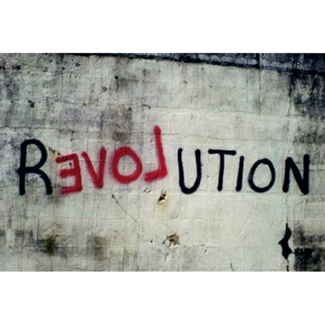 reveloution