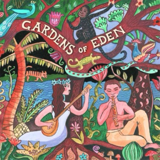 Putumayo Presents: Gardens of Eden (2001)