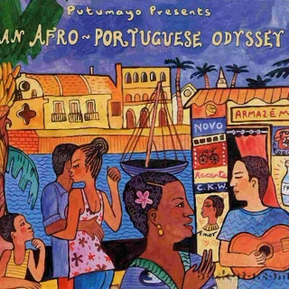 Putumayo Presents: An Afro-Portuguese Odyssey (2002)