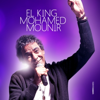 Selections of Mounir