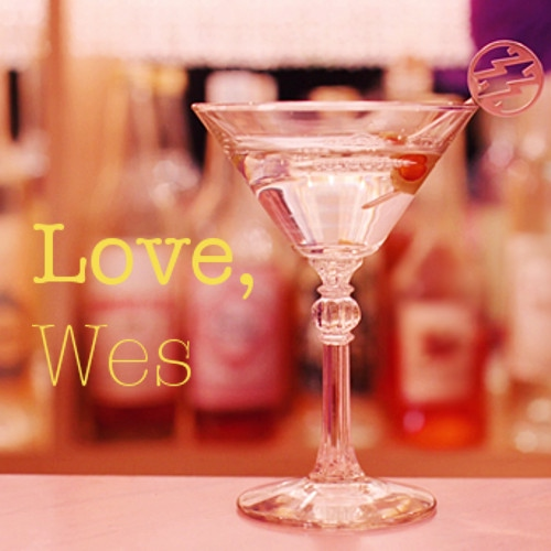 Love, Wes