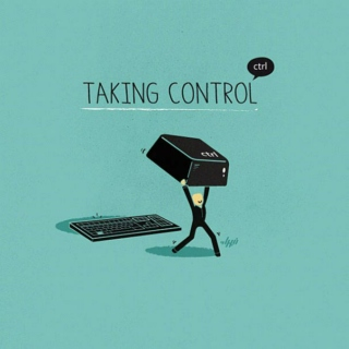 When music takes control