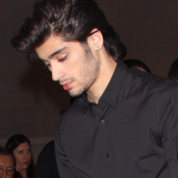 mr malik will see you now