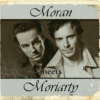 Moran meets Moriarty