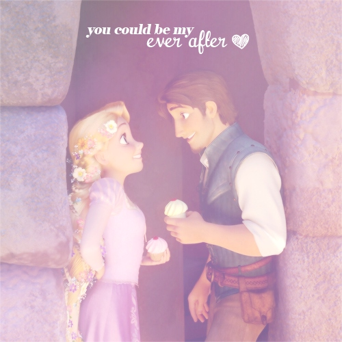 you could be my ever after