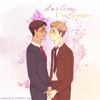 darling, I'm yours