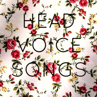 head voice songs