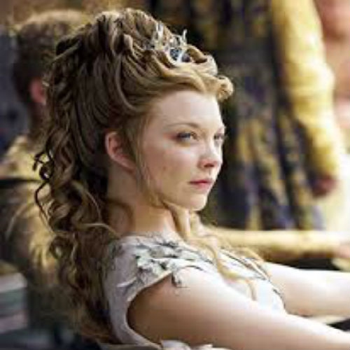 Every Rose Has Its Thorns: A Margaery Tyrell Mix