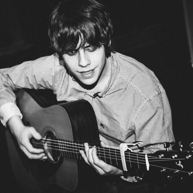 Covers by Jake Bugg