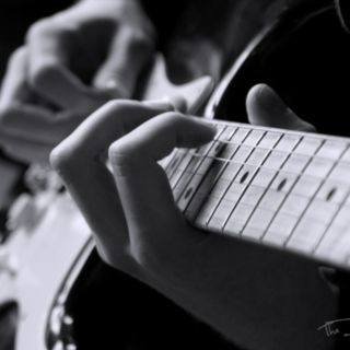 I Just Want to Play Guitar