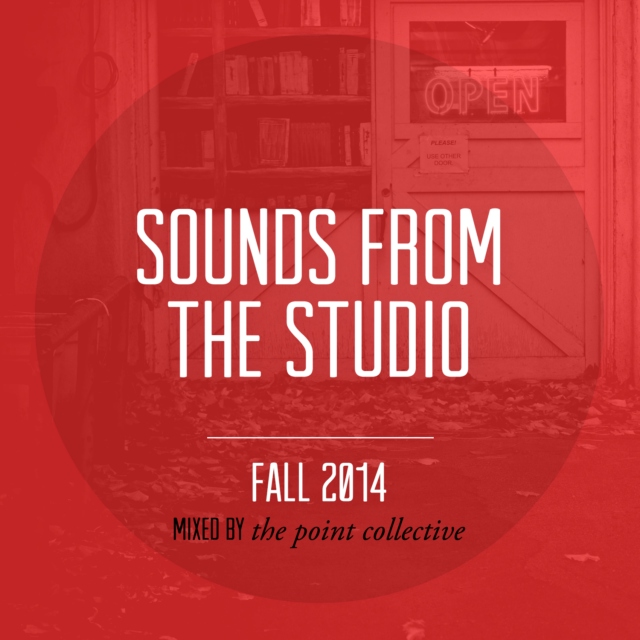 Sounds From The Studio: Fall 2014