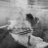 the sea that she missed
