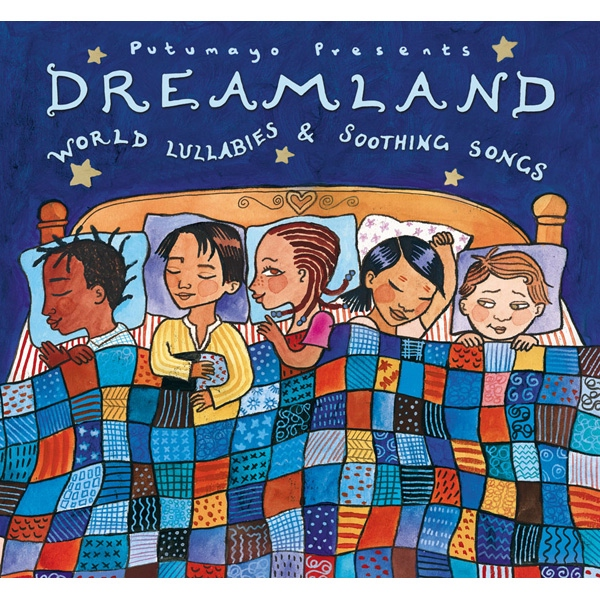 Putumayo Presents: Dreamland (2003)