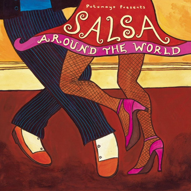 Putumayo Presents: Salsa Around The World (2003)