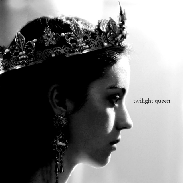 the twilight queen