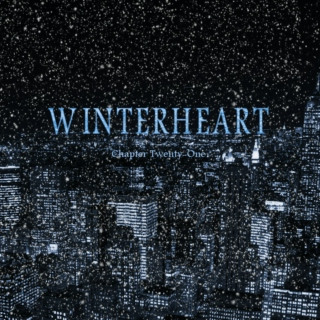 Winterheart - Chapter 21