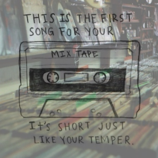 your mixtape
